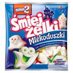 nimm2 Śmiejżelki Mlekosmyki Żelki owocowe wzbogacone witaminami w sklepie internetowym E-Szop