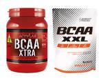 ACTIVLAB BCAA Xtra 500 g + ENERGY PHARM BCAA XXL 500 g w sklepie internetowym Sport-Max