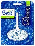 Brait Kostka toaletowa Decor 1-fazowa do WC Fresh 40g _dsu24.pl w sklepie internetowym dsu24.pl