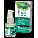 Dr.Sante Aloe Vera Serum-jedwab w płynie na rozdwajające końcówki włosów 30ml _dsu24.pl w sklepie internetowym dsu24.pl