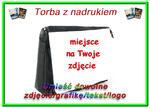 Torba na ramię z dowolnym zdjęciem DUŻA w sklepie internetowym Fotokubek.eu