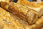 Chleb żytni razowy niskoglutenowy bez drożdży 450g Liszki w sklepie internetowym lokalneprzysmaki.pl