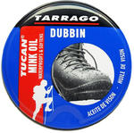 TARRAGO Trekking Dubbin Mink Oil Tucan 100ml - pasta olejowa do butów trekkingowych. Idealna impregnacja butów. w sklepie internetowym Multirenowacja.pl