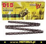 DID 530VX-112LE ogniw łańcuch napędowy X-RING ZAKUTY DID530VX-112LE ogniw łańcuch napędowy X-RING ZAKUTY sklep motocyklowy MOTORUS.PL w sklepie internetowym Motorus.pl
