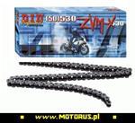 DID 530ZVMX-118LE ogniw łańcuch napędowy X-RING ZAKUTY DID530ZVMX-118LE ogniw łańcuch napędowy X-RING ZAKUTY sklep motocyklowy MOTORUS.PL w sklepie internetowym Motorus.pl