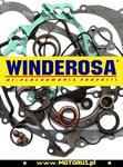 WINDEROSA 808339 komplet uszczelek silnika KTM SXF/XCF350 11-12 WINDEROSA komplety zestawy uszczelek silnikowych PROMOCYJNE CENY sklep motocyklowy MOTORUS.PL w sklepie internetowym Motorus.pl