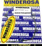 WINDEROSA USZCZELKA POKRYWY ALTERNATORA YAMAHA YZ450F 06-09 (S410485017078) WINDEROSA motocyklowe uszczelki alternatora PROMOCYJNE CENY sklep motocyklowy MOTORUS.PL w sklepie internetowym Motorus.pl