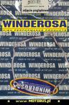 WINDEROSA 816021 uszczelka pokrywy sprzęgła HONDA XR600R 93-00, NX 650 88-02, XL 600R/LM/RM WINDEROSA motocyklowe uszczelki sprzęgła PROMOCYJNE CENY sklep motocyklowy MOTORUS.PL w sklepie internetowym Motorus.pl