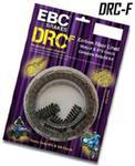 EBC DRCF100 zestaw komplet sprzęgła CARBONOWE off road EBC Brakes zestawy komplety sprzęgła SUPER CENY sklep motocyklowy MOTORUS.PL w sklepie internetowym Motorus.pl