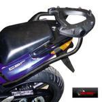 KAPPA stelaż kufra centralnego KZ260 Honda CBF500 04-09, CBF600S, CBF600N 04-12 KAPPA najlepsze ceny na stelaż pod kufer centralny w sklepie motocyklowym MOTORUS.PL w sklepie internetowym Motorus.pl