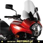 KAPPA KD405ST szyba motocyklowa KAWASAKI VERSYS 650 06-09 KAPPA bagaz motocyklowy kufry stelaże gmole szyby SUPER CENY sklep motocyklowy MOTORUS.PL w sklepie internetowym Motorus.pl