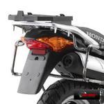KAPPA stelaż kufra centralnego K213 Honda XL 125V Varadero (01-06) KAPPA najlepsze ceny na stelaż pod kufer centralny w sklepie motocyklowym MOTORUS.PL w sklepie internetowym Motorus.pl