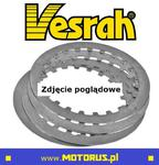 VESRAH zestaw stalowych przekładek sprzęgła HONDA GL1800 01-17, VTX1800 02-08, NRX1800 04-05 VESRAH motocyklowe metalowe przekładki sprzęgła SUPER CENY sklep motocyklowy MOTORUS.PL w sklepie internetowym Motorus.pl