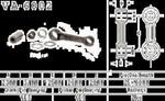 VESRAH VA-6002 korbowód YAMAHA YZ250 90-98 VESRAH korbowody motocyklowe SUPER CENY sklep motocyklowy MOTORUS.PL w sklepie internetowym Motorus.pl