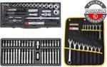 Proxxon + Yato SUPER zestaw narzędzi 110 części w sklepie internetowym ŚwiatNarzędzi.pl