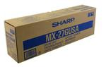 oryginalny zespół bębna Sharp [MX-27GUSA] cmyk w sklepie internetowym GlobalPrint.pl