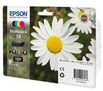 oryginalny multipak Epson [T1806] cmyk w sklepie internetowym GlobalPrint.pl