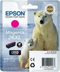 oryginalny atrament Epson [T2633] magenta w sklepie internetowym GlobalPrint.pl