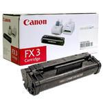 oryginalny toner Canon [FX-3] black w sklepie internetowym GlobalPrint.pl