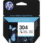 oryginalny atrament HP 304 [N9K05AE] color w sklepie internetowym GlobalPrint.pl