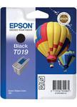 oryginalny atrament Epson [T019] black w sklepie internetowym GlobalPrint.pl
