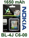 BATERIA NOKIA BL-4J / BL4J/ Li-Ion / 1650mAh / zamiennik Andida : NOKIA C6-00 w sklepie internetowym Batteryworld.eu