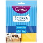 ŚCIERKA DOMOWA UNIWERSALNA A3 GOSIA w sklepie internetowym Sklepdlawas.pl