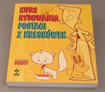 Kurs rysowania postaci z kreskówek - Christopher Hart w sklepie internetowym ArtEquipment.pl