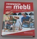 Renowacja mebli. Praktyczny poradnik - wyd. ARKADY w sklepie internetowym ArtEquipment.pl