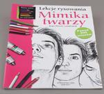 Lekcje rysowania. Mimika twarzy w sklepie internetowym ArtEquipment.pl