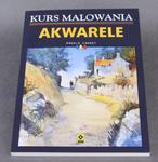 Atelier akwarelisty - zaczynamy malować w sklepie internetowym ArtEquipment.pl