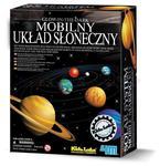 MOBILNY UKŁAD SŁONECZNY- świecący w ciemnościach w sklepie internetowym ArtEquipment.pl