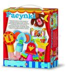 Zrób to sam - PACYNKI TEATR w sklepie internetowym ArtEquipment.pl