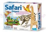 Zrób to sam ORIGAMI Safari w sklepie internetowym ArtEquipment.pl
