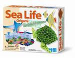 Zrób to sam ORIGAMI Zwierzęta morskie w sklepie internetowym ArtEquipment.pl