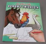 Rysuję domowe zwierzęta - ARKADY w sklepie internetowym ArtEquipment.pl