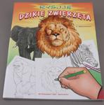 Rysuję dzikie zwierzęta - ARKADY w sklepie internetowym ArtEquipment.pl