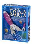 Zrób to Sam - TWOJA RAKIETA w sklepie internetowym ArtEquipment.pl