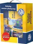 ASTRA zestaw szkolny - wyprawka plastyczna w sklepie internetowym ArtEquipment.pl