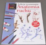 Lekcje rysowania - ANATOMIA RUCHU- ARKADY w sklepie internetowym ArtEquipment.pl
