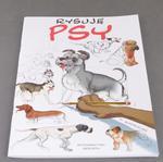 Rysuję Psy - ARKADY w sklepie internetowym ArtEquipment.pl
