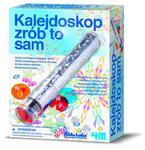 Zrób to Sam - KALEJDOSKOP w sklepie internetowym ArtEquipment.pl