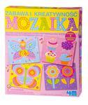 Mozaika samoprzylepna - Cztery Obrazki dla Dziewczynki w sklepie internetowym ArtEquipment.pl