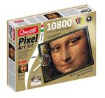Quercetti Pixel Art - MONA LISA GIOCONDA w sklepie internetowym ArtEquipment.pl