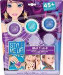 STYLE ME UP! Kredy do jednorazowego barwienia włosów - zestaw MORSKI w sklepie internetowym ArtEquipment.pl