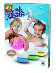 SES Farby do malowania twarzy i ciała w kąpieli w sklepie internetowym ArtEquipment.pl
