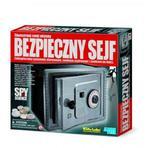 zrób to Sam - BEZPIECZNY SEJF 4M w sklepie internetowym ArtEquipment.pl