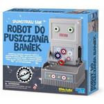 Zrób to Sam - ROBOT DO PUSZCZANIA BANIEK - 4M w sklepie internetowym ArtEquipment.pl