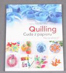 QUILLING CUDA Z PAPIERU- BUCHAMNN w sklepie internetowym ArtEquipment.pl