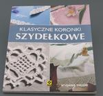 KLASYCZNE KORONKI SZYDEŁKOWE - RM w sklepie internetowym ArtEquipment.pl